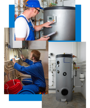 BOILER REPAIR, INSTALLATION AND SERVICE Vancouver, Mississauga, Toronto