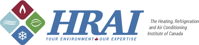 HRAI Heating, Refrigeration and Air conditioning Institute of Canada